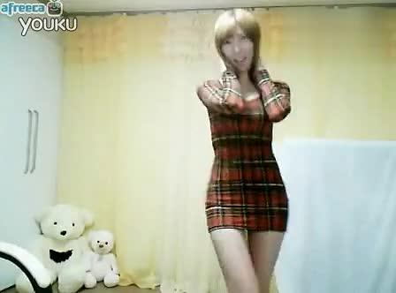 韩国女主播内衣热舞 美女直播