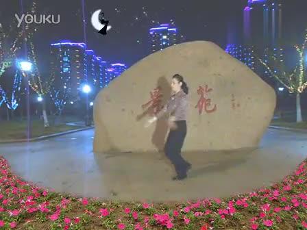 广场舞泉水叮当1080p 泉水叮咚响广场舞视频