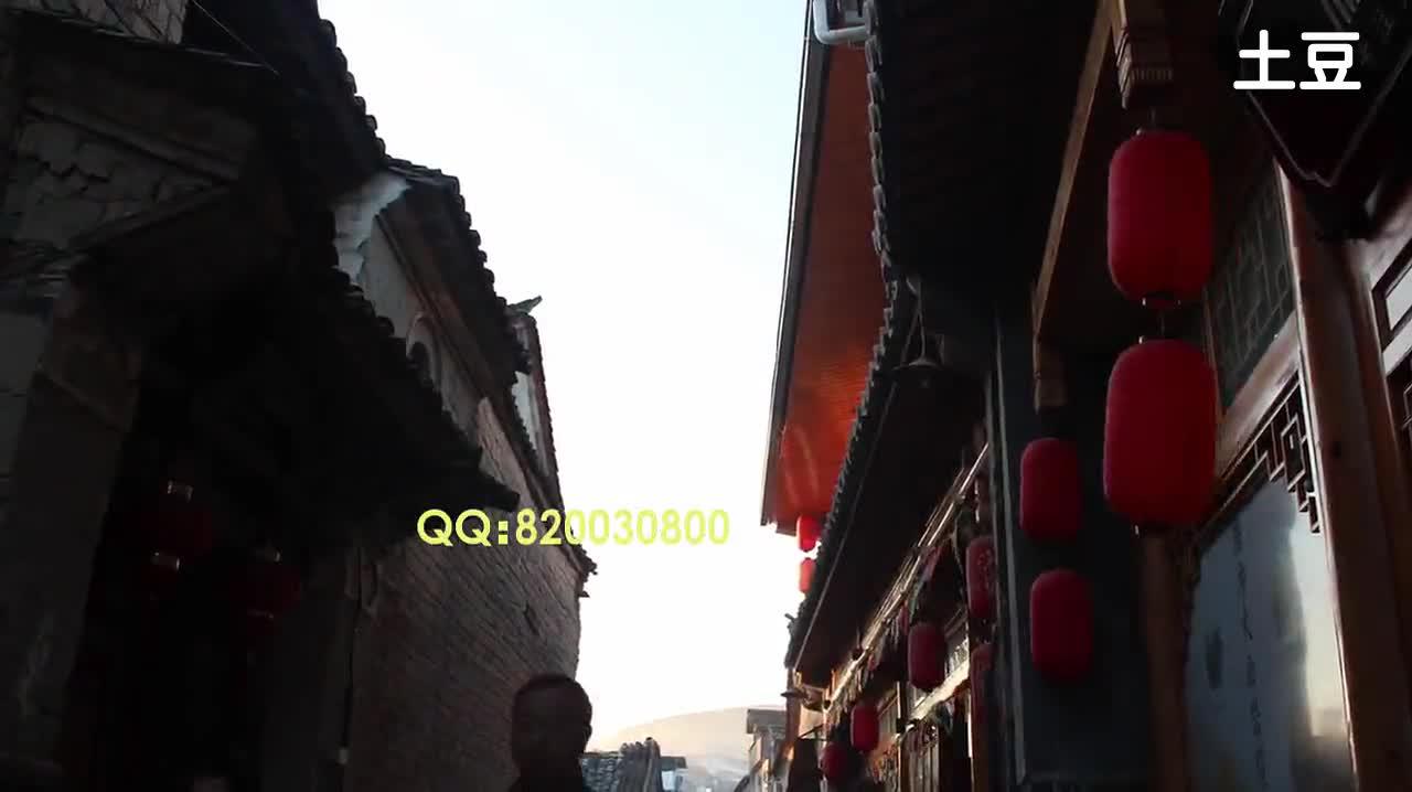 《故乡的原风景》六孔陶笛歌词版简谱