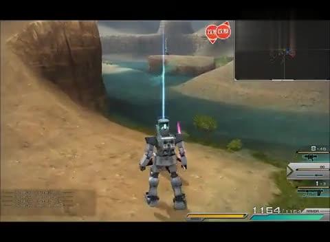 高达ol 剑术专精2-游戏视频 高清在线观看
