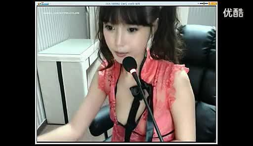 韩国女主播 美女热舞