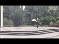 幽香晨练-木兰武扇-焦点桃花-游戏视频_17173现在乒乓球的重量图片