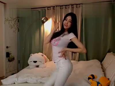 yy韩国人气性感女主播朴佳琳2014