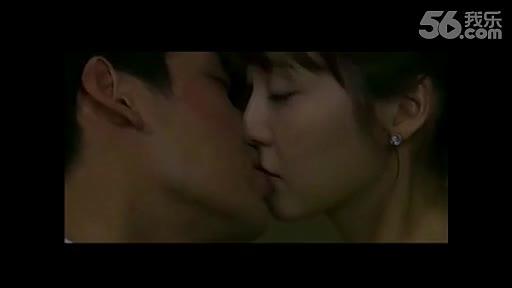 美女吻戏床戏大全  韩剧中的吻戏集合大全 游戏视频