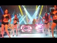 4最新美女打碟现场视频 酒吧美女打碟手