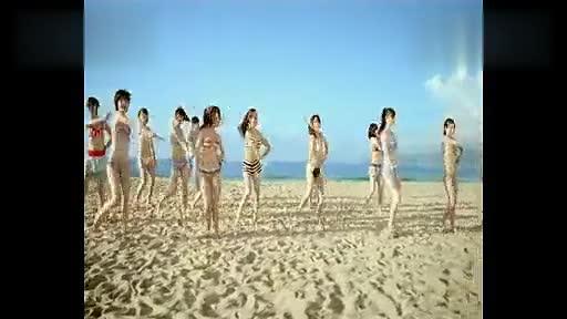 韩国爆乳美女 游戏视频