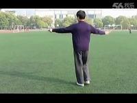 视频学空竹腿下慢动作1中国武汉田建南抖空vc视频入门图片