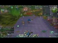 【花间暖狐】第六期 花间pvp视频 花间vs明教