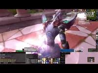 魔兽世界欧服挑战模式:血色大厅 3分11秒