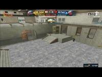 [CFS S2 小组赛]NFN_VeliaS VS AG・Pepsi