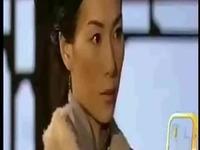 激情火爆吻戏 古装美女激吻戏床片段
