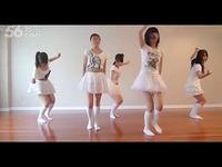 精彩短片 日本超萌小女生热舞 可爱舞姿激情四
