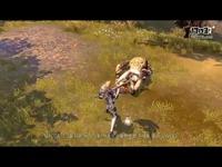 技巧 连击 技能 力士/剑灵力士技能及连击集锦