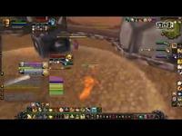 魔兽世界5.4.7惩戒骑PVP:2500贼猎骑33竞技场