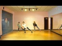 湖南长沙DNS流行舞蹈工作室2014年3月26日