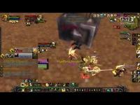 魔兽世界5.4.7惩戒骑PVP 9:2500猎骑22竞技场