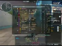 CF禽兽狙:神枪个竟暴走136杀