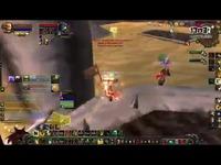 魔兽世界5.4.7惩戒骑PVP 10:2500猎骑22竞技场
