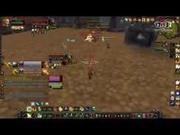 魔兽世界5.4.7惩戒骑PVP 14:2500猎骑22竞技场