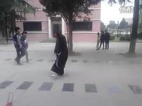 乾县鬼步舞AUS风格八神。-视频 视频专辑_17