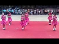 儿歌 儿歌视频 儿童舞蹈 数鸭子舞蹈-视频 焦点