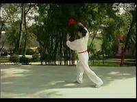 应美凤38势木兰扇最新v视频-视频完整视频_17广西大学形体体育舞蹈图片