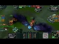 英雄三国对战视频:开发组队伍vs玩家队伍