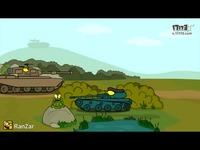 世界 坦克/坦克世界动画小短片29