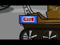 世界 坦克/坦克世界动画小短片32...