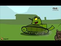 世界 坦克/坦克世界动画小短片52