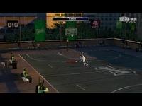 最热 2k14克劳福德过人,-视频_17173游戏视频