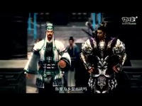 《剑网3》逐鹿中原独家战争美学视频