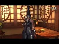视频 剑灵/《剑灵》二逼小日本介绍剑灵力士职业视频