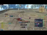 《剑灵》玩家解说刺客8米斩影之斩天斩地斩空气