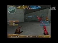 狙击组Devi.1神族  战队 VS  冥界 战队