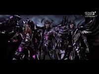《圣斗士星矢》新职业海龙传说