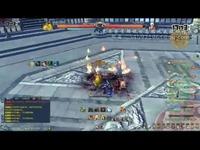 《剑灵》感觉解说玩家投稿力士VS剑士视频