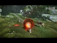 《怪物猎人OL》极限封测弩炮
