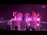 少女时代日本三巡神户站饭拍