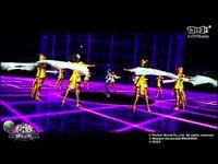 《圣斗士星矢》全新职业展示视频