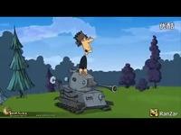 搞笑/坦克世界搞笑动画短片/视频免费观看