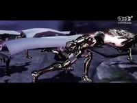 《圣斗士星矢·银河激斗篇》全新视频