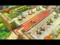 《枫之谷2》首部游戏实战画面
