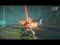 《怪物猎人OL》6月9日新武器长弓预告