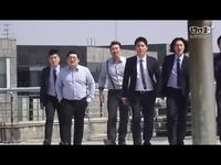 《天堂》新职业宣传片拍摄花絮