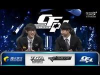 CFPL S5 季后赛 25H vs EP-爆破潜艇
