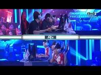 CFPL S5 季后赛 汉宫 vs 红灯笼-爆破异域