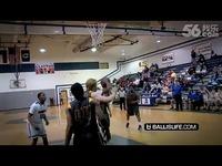 独家全美街球-14年-高中全民视频:衬衫高中Ga联赛超人中女袖图片