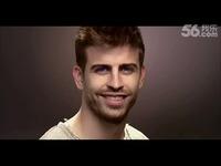 Shakira 2014巴西世界杯歌曲La La La新版MV