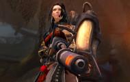《激战2》中的大型地下城 10人副本来临